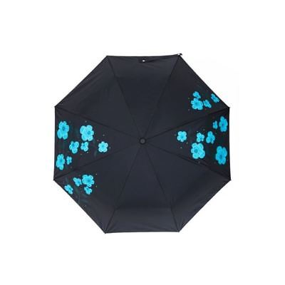 Cheeky Good Friends Message Compact Automatic Open Close Folding Umbrella brolly