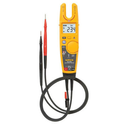 Fluke T6-600 Electrical Tester - With FieldSense
