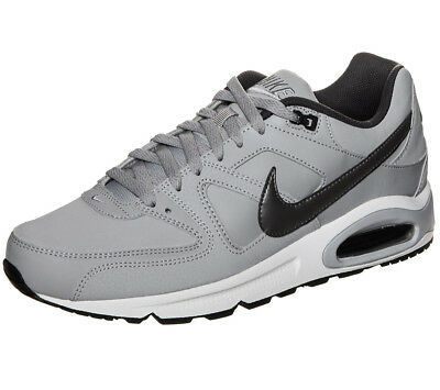 timeless design 92ab8 a6dd4 NEUF Nike Air Max Command Leather 749760-012 Hommes Baskets Chaussures  Sneaker ...