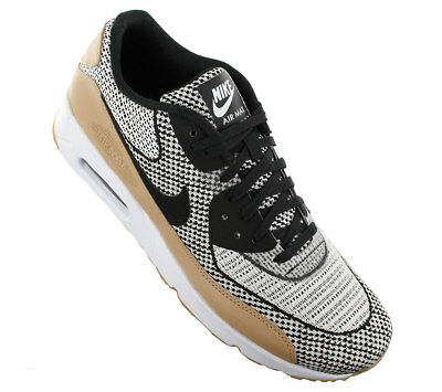 the best attitude d19f6 f5a9f NEUF Nike Air Max 90 Ultra 2.0 JCRD BR 898008-100 Hommes Baskets Chaussures  Snea