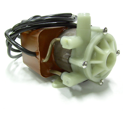 March Pump LC-3CP-MD 0130-0158-0200 Air Conditioning Pump 500 GPH 115 Volt
