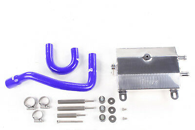 FORGE Öl Catch Tank Kit Peugeot 207 1,6l Turbo THP inkl. RC Blau Blitzversand!!