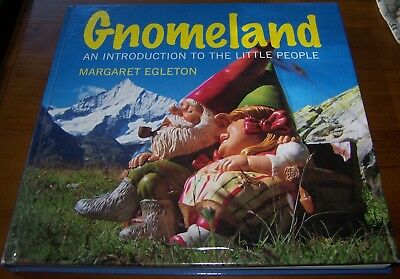 Gnomeland - A Book For Collectors Of Gnomes!