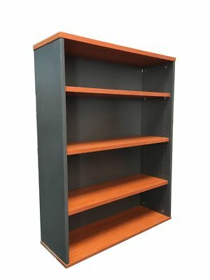Open Bookcase 1200Hx900Wx315D mm