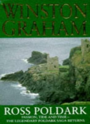 Ross Poldark: A Novel of Cornwall, 1783-1787 (Poldark 1),Winston Graham