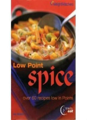 Weightw*tchers Low Point Spice,