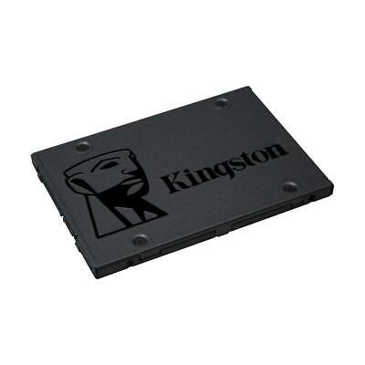"Kingston Technology A400 240GB SATA 3 2.5"" Internal Solid State Drive"