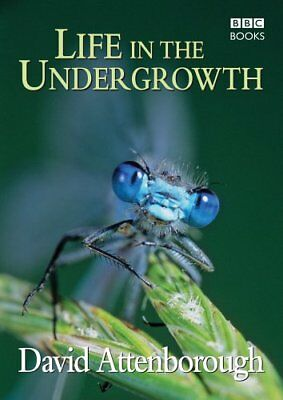 Life in the Undergrowth,David Attenborough Productions Ltd