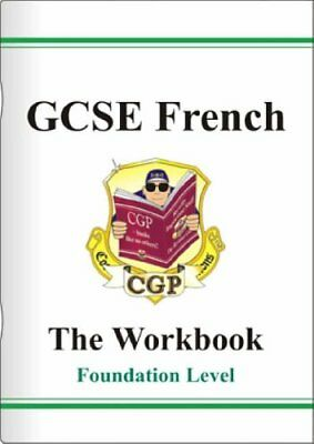 GCSE French Workbook with Answers - Foundation: Workbook - Foundation Pt. 1 & ,