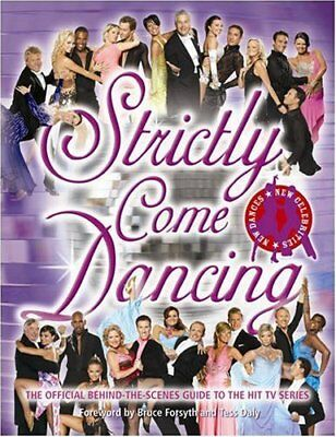 Strictly Come Dancing 2007 (BBC Annual),Rupert Smith