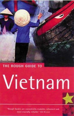 The Rough Guide to Vietnam (Rough Guide Travel Guides),Jan Dodd, Mark Lewis
