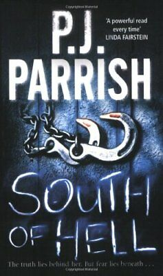 South of Hell,PJ Parrish