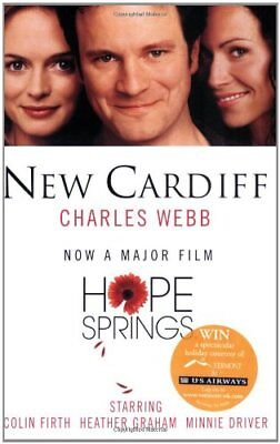 New Cardiff: Film tie-in,Charles Webb, . Fred- 9780349114897