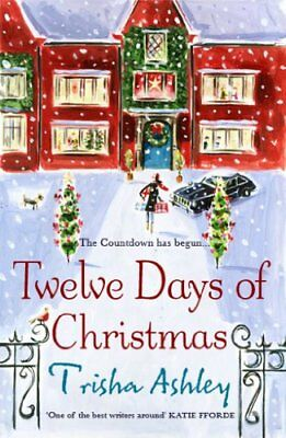 Twelve Days of Christmas: A bestselling Christmas read to devour in one sittin,