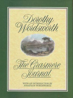 The Grasmere Journal,Dorothy Wordsworth