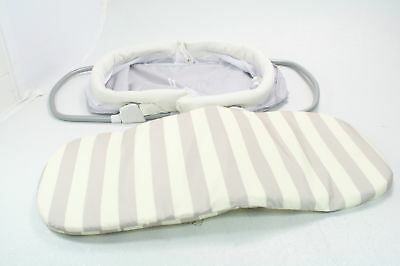 SwaddleMe By Your Side Sleeper 100% Polyester Sturdy frame Soft comfortable