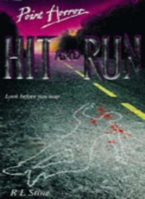 Hit And Run,RL Stine