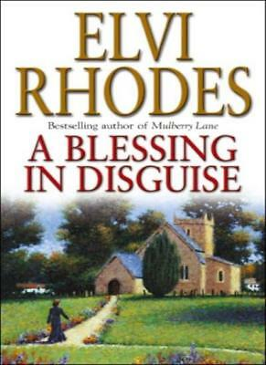 A Blessing In Disguise,Elvi Rhodes- 9780552150514