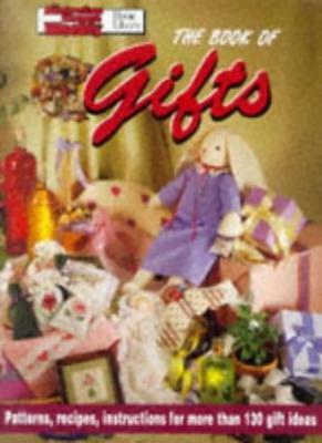"The Book of Gifts (""Australian Women's Weekly"" Home Library),Maryanne Blacker"