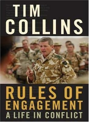 Rules of Engagement: A Life in Conflict,Tim Collins- 9780755313747