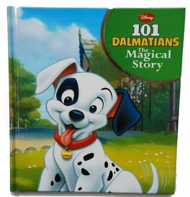 101 Dalmations, the magical story,