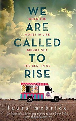 We Are Called to Rise,Laura McBride