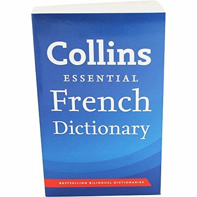 Collins Essential French Dictionary,