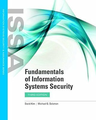[PDF] Fundamentals of Information Systems Security 3rd Edition - Email Delivery
