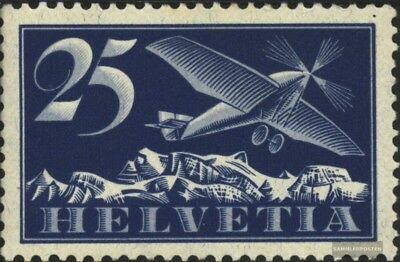 Switzerland 180x unmounted mint / never hinged 1923 Airmail