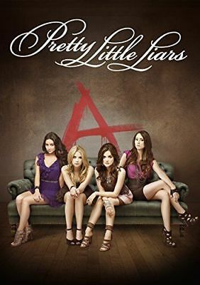 Pretty Little Things - Season 3 (6 Disc - DVD)