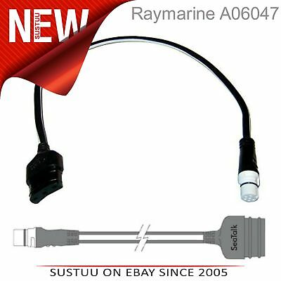 Raymarine A06047 Adapter Cable Seatalk 1 To Seatalkng