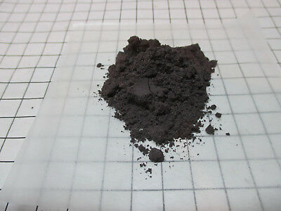 Amorphous Phosphorus Allotrope - Phosphorus Element Sample 7g 98.8% Pure