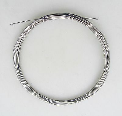 Clock Spring Wire - 10' Coil of Wire for making springs