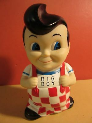 "BIG BOY Vinyl 8"" BANK"