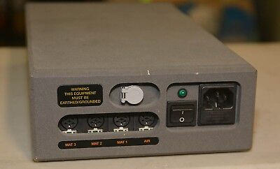 Renishaw EC10 Laser Interferometer System With PCM20 PCMCIA Interface/Cable