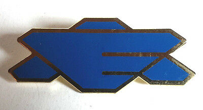 "Full Size Earth Alliance Babylon 5 TV Show 3"" Metal Pin- FREE S&H (B5PI-002)"