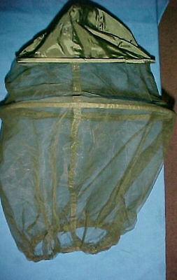 Usgi Military Head Insect Protection Net - New