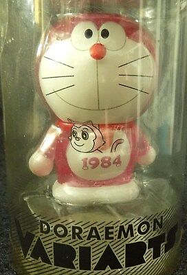 New Doraemon Variarts No. 042 Figure 100 Years Before the Birth Series Runa