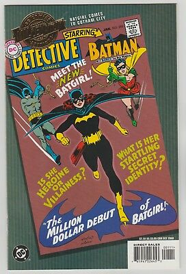 Millenium Edition Detective Comics #359 1St Appearance Of Batgirl Hard To Find