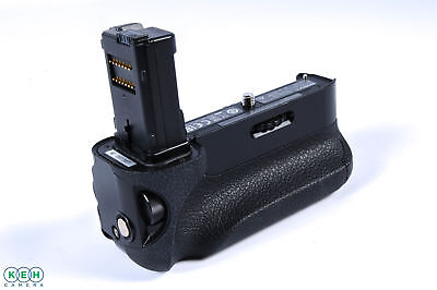 Sony VG-C1EM Vertical Battery Grip for Sony A7 / A7R / A7S Cameras, Black