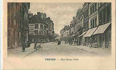 23060 - Troyes - Rue Notre Dame