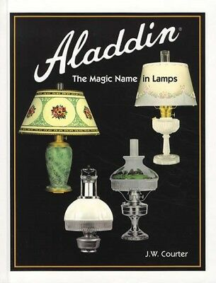Aladdin: The Magic Name in Lamps & Collectors Manual and Price Guide #23