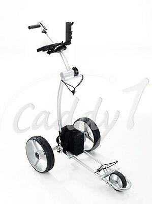 Elektro Golf Trolley CADDYONE 610 mit Lithium-Akku