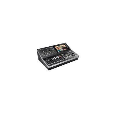 Roland VR-50HD All-in-One HD Multi-Format AV Mixer with USB 3.0