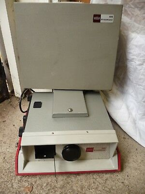 Slide projector PRINZ PRINZMATIC 500 made in Australia exceptional condition