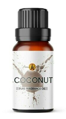 COCONUT Essential Fragrance Oil Natural Pure - 10ml