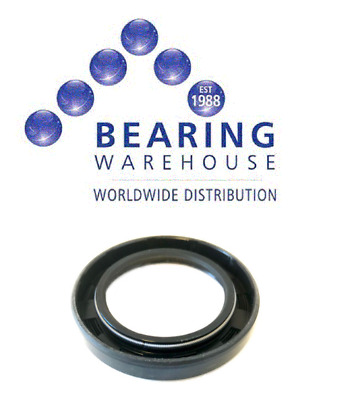 SC R21 Metric Single Lip Rotary Shaft Oil Seal with Garter Spring