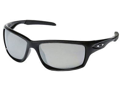 9ac4a3341f0 Oakley Canteen Polarized Sunglasses OO9225-08 Polished Black Chrome Iridium
