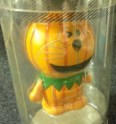 Doraemon Halloween Variarts No. 024 Figure 100 Years Before Birth Series Pumpkin