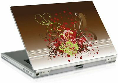 "Design Netbook Tattoo Aufkleber 10"" 11 11,6"" Notebook Fashion Skin Sticker Folie"
